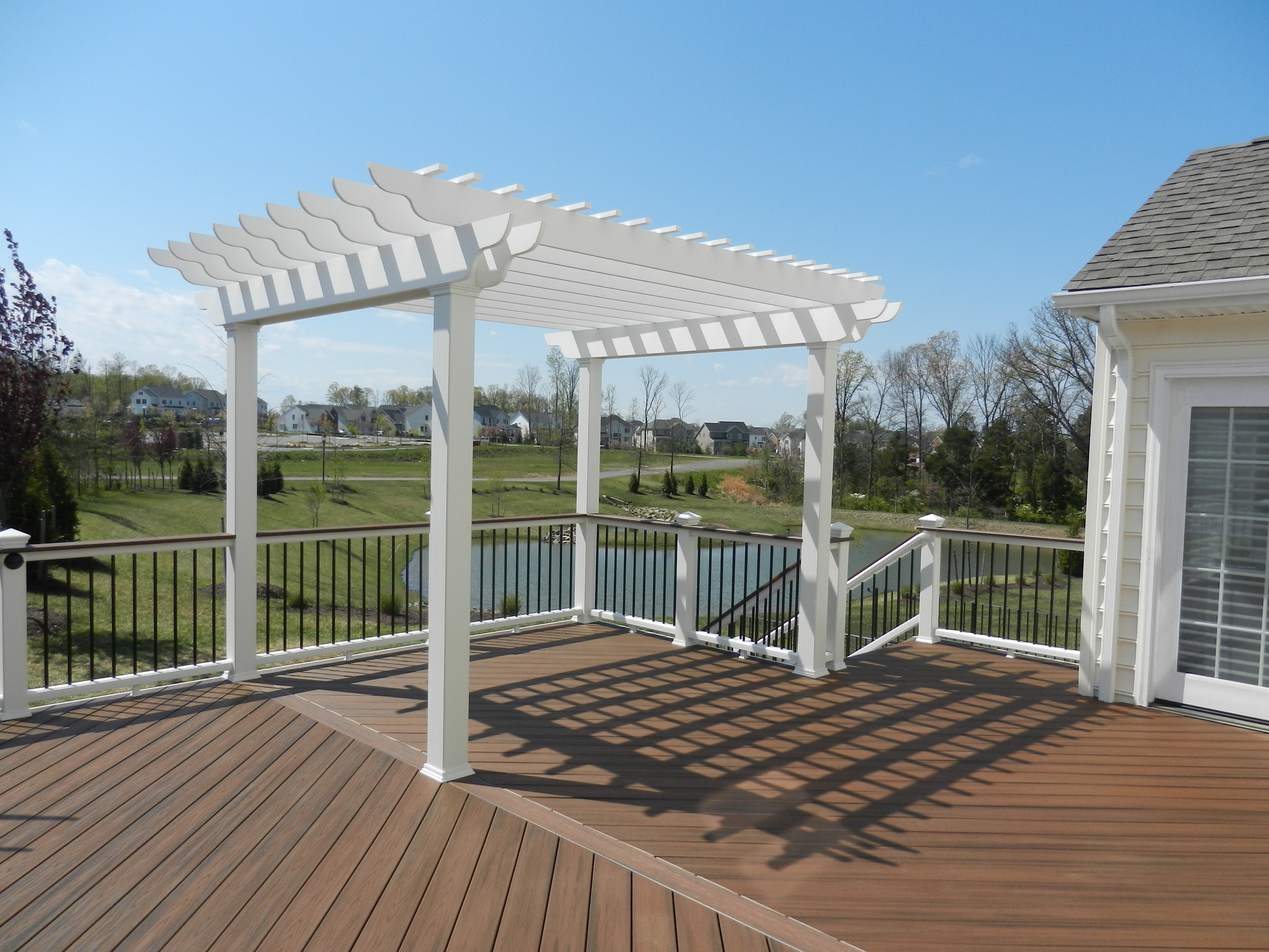 Virginia Deck and Patio Homepage